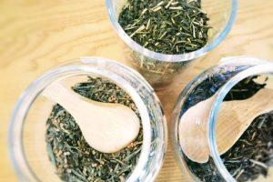 緑茶の種類はこんなにあった!【同じ茶葉から作られる9種の緑茶】